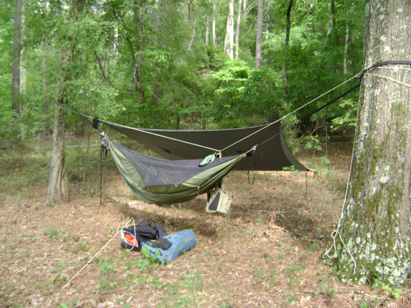 this is the eureka chrysalis  hammock tents   super linky   got one  tell us about it and post      rh   advrider